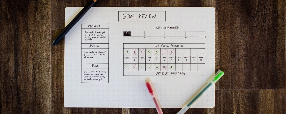 Tips For Writing Effective Performance Reviews 1000x400